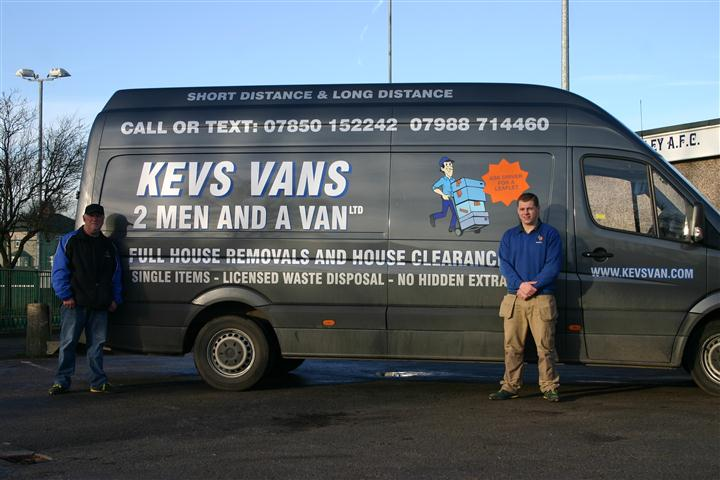 man and van leeds